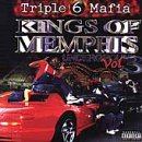 Kings Of Memphis: Underground Vol. ()