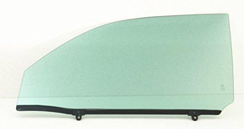 (NAGD Fits 2003-2009 Toyota 4Runner 4 Door SUV Driver Side Left Front Door Window Glass )