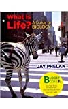 What Is Life? A Guide to Biology (Loose leaf) ,Prep U , Studyguide and What Is Life Question Life Reader, Phelan, Patrick John and Vance-Chalcraft, Heather, 1429247541