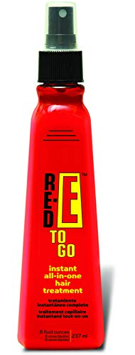 Red-E To Go instant All-In-One Hair Treatment, 8 Ounce]()