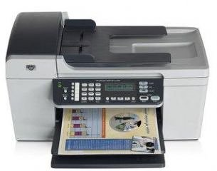 hp officejet 5610 all in one printer fax scanner copier amazon rh amazon co uk