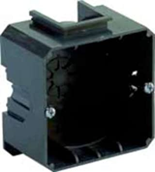 Solera 625C - Caja empotrar mecanismos en hormigon inyectado. De ...