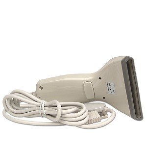 Hand Held Contact USB CCD Point of Sale Barcode Scanner