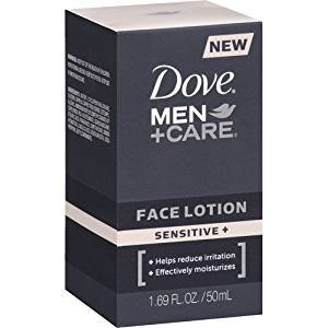 Dove Face Moisturizer For Sensitive Skin - 1