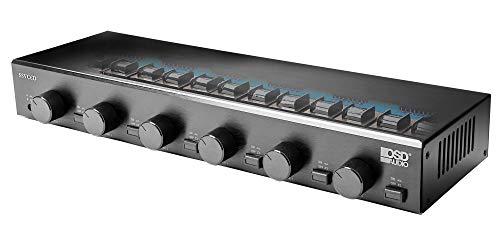 OSD Audio 6-Zone Speaker
