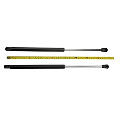 A-Premium Hood Lift Supports Shock Struts for Ford Excursion 2000-2005 Ford F250 F350 F450 F550 Super Duty 1999-2007 4339 SG304029 2-PC: Automotive