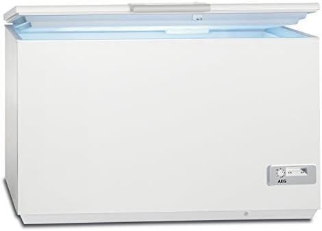 AEG AHB92631LW Independiente Baúl 257L A+++ Blanco - Congelador ...