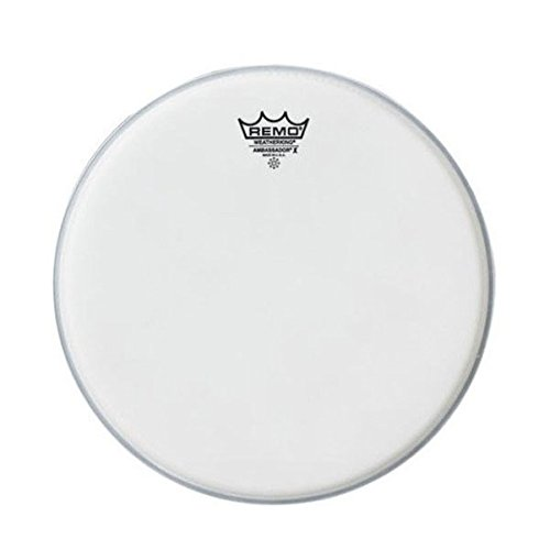 Remo Ambassador X Coated Drumhead, 10