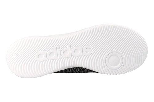 Adidas Cf Aggiornamento Mid - Bb9905 Grafite-bianco-nero