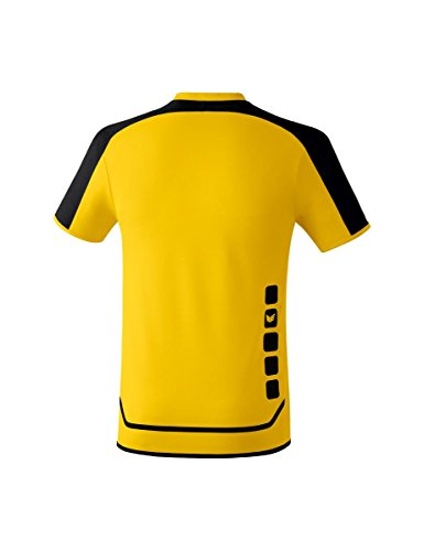 noir fútbol Camiseta 0 Trikot 2 de jaune Zenari erima nwq81SpU