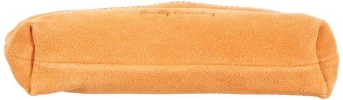 Betty Barclay Alessia A-855 AI 44, Damen Umhängetaschen 20x9x6 cm (B x H x T) Orange (Rust)