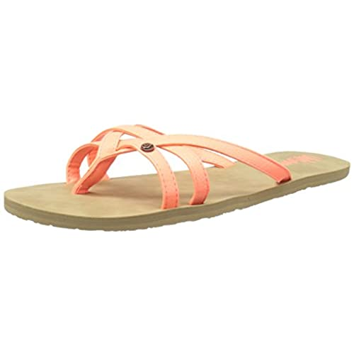 fded7b912b3a Volcom Women s Look Out Thong Sandal free shipping - a-s.dk