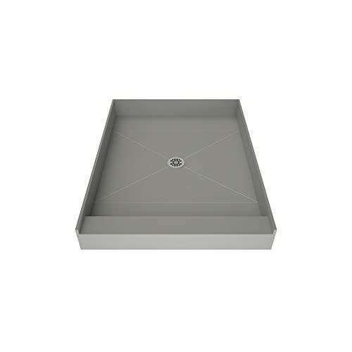 Tile Redi USA P4236C-PVC Redi Base Shower Pan, 36