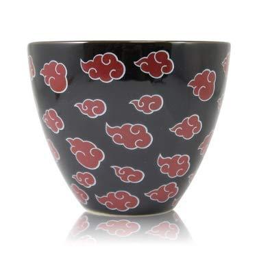 15oz Naruto RAMEN Bowl W//Wooden Chopsticks