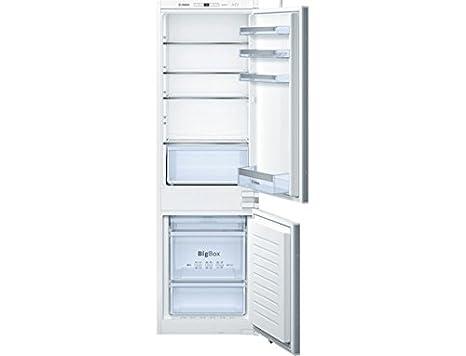 Bosch KIN86VS30 Integrado 255L A++ Blanco nevera y congelador ...
