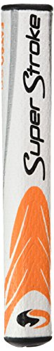 SuperStroke Fatso 5.0 Putter Grip - Orange