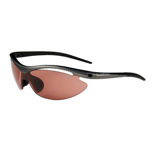 Tifosi Slip T-V140 Carbon Sunglasses, Frame/Red - Sunglasses Slip Tifosi