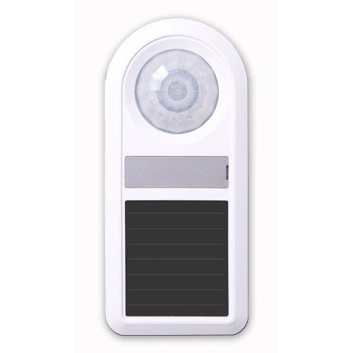 Leviton WSC04-I0W RF Wireless Self-Powered Occupancy Sensor