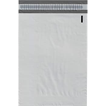 100 14.5x19 POLY MAILERS 2.5 Mil ENVELOPES SHIPPING BAGS 14.5 x 19 By ValueMailers