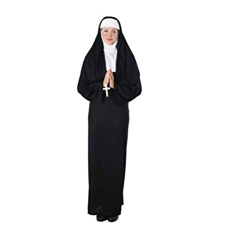 Rubie's Nun Costume (Adult) ()
