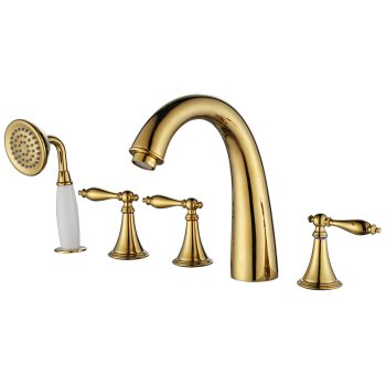Amazon Com Hlluya Professional Sink Mixer Tap Kitchen Faucet Brass
