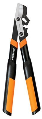 Fiskars Brands 394751-1002 PowerGear 2, Bypass Lopper, 18-In. - Quantity 6