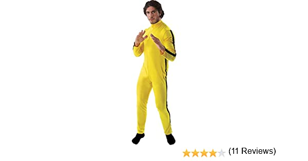 ORION COSTUMES Adult Martial Artist Costume: Amazon.es: Ropa y ...