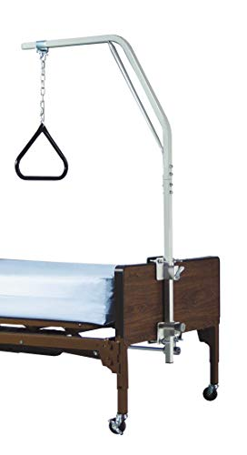 Lumex 2800GA Versa-Helper Trapeze, Grey