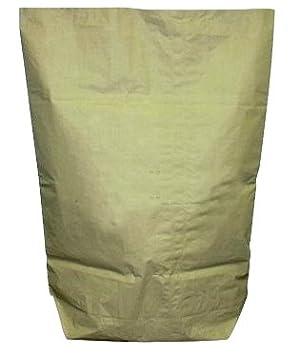 Papel bolsas de basura bolsas - Bio - Bolsas de papel 10L ...
