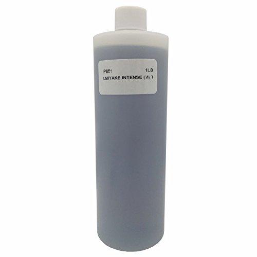 (1 oz, Ash - Bargz Perfume - I.Miyake Intense Body Oil For Men Scented Fragrance)