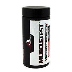 American Metabolix Muscle Test by American Educational Products