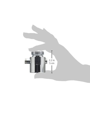 Non-Positive Shut Off Valve For Hand Showers by GROHE (Image #2)