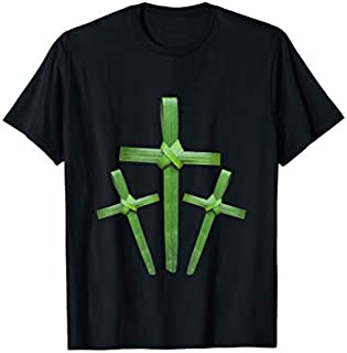 Perfect Gift Palm Sunday Cross Christian Moveable feast T shirt Need Funny TShirt / Navy / S - 5XL