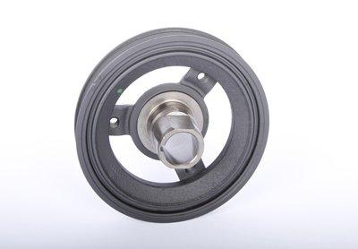ACDelco 90537704 GM Original Equipment Crankshaft Balancer Kit with Balancer and Absorber -  AC Delco