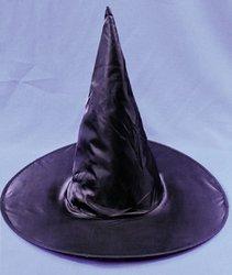 New - Witch Hat Taffeta