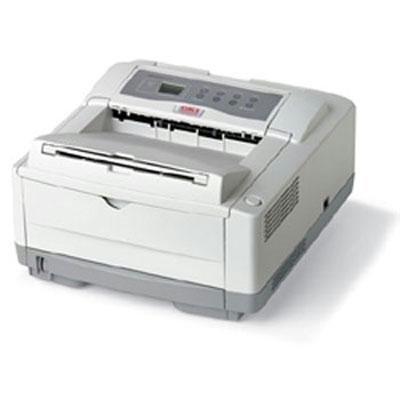 B4600n Printer (Oki 62446504 B4600n Mono LED Printer)