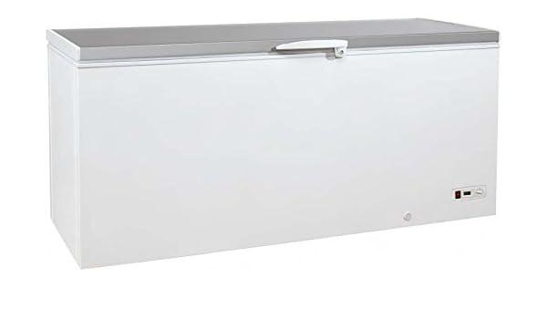 Congelador Horizontal Con Capacidad total 550L Biolaper: Amazon.es ...