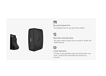 Amazon com: Efaster Portable R4s Dongle Payloads Injector
