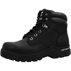 Carhartt Men's Composite Toe Boot