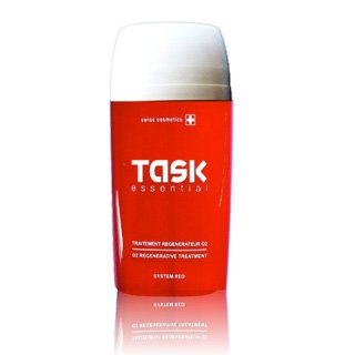 Task Essential System Red Mask, 1.05  Fl Oz