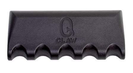 Cue Holders Q Claw 5-Cue Holder Color: Black
