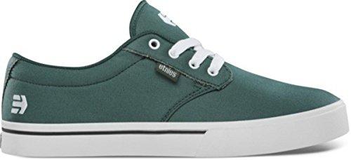 Etnies Skateboard Schuhe Jameson 2 Eco Dark Green Etnies Shoes
