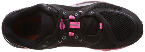 Faas Entrainement W wht Noir pink Puma Running Femme S 600 blk RSSqH