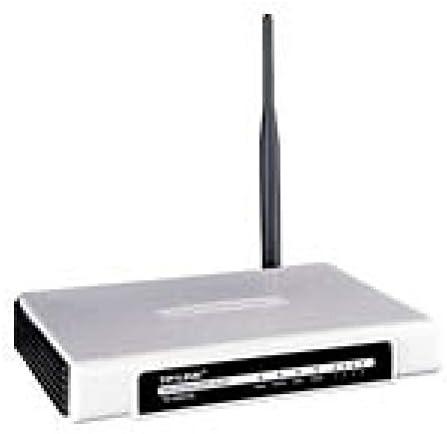 4 Port rj45 Wireless Router