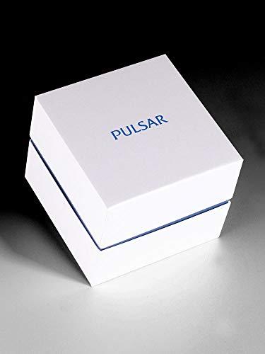 Pulsar Sport PT3901X1 herr kronograf