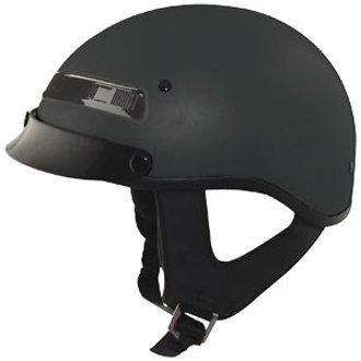 Custom Half Helmet - 8