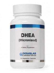 Douglas Labs - DHEA 10 mg 100 caps [Santé et beauté]
