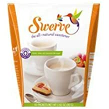 Swerve Sweetener Packets by Swerve