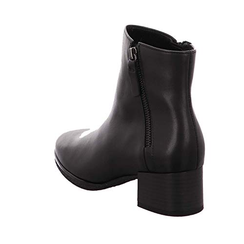 Gabor Women's Sport Comfort Micro 57 Boots Schwarz Black Ankle agarWnA