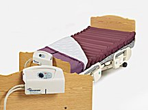 [Itm] Alternating Pressure Therapy Mattress System [Acsry To]: MedTech 8000 Press... see ()